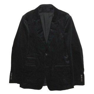 TOMORROWLAND トゥモローランド メンズ シーアイランドコットン コーデュロイ 2B ピークドジャケット