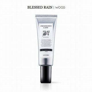 FRAGRANCE CAFE フレグランス カフェ BLESSED RAIN / WOOD フレグランスミスト ブレスドレイン / ウッド<img class='new_mark_img2' src='https://img.shop-pro.jp/img/new/icons53.gif' style='border:none;display:inline;margin:0px;padding:0px;width:auto;' />