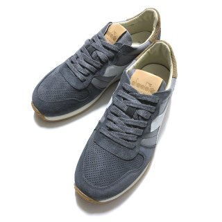 diadora HERITAGE ディアドラ ヘリテージ CAMARO H ITALIA STEEL GRAY カマロ イタリア グレー<img class='new_mark_img2' src='https://img.shop-pro.jp/img/new/icons2.gif' style='border:none;display:inline;margin:0px;padding:0px;width:auto;' />