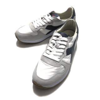 diadora HERITAGE ディアドラ ヘリテージ CAMARO H SW CORE STAR WHITE カマロ ホワイト<img class='new_mark_img2' src='https://img.shop-pro.jp/img/new/icons2.gif' style='border:none;display:inline;margin:0px;padding:0px;width:auto;' />