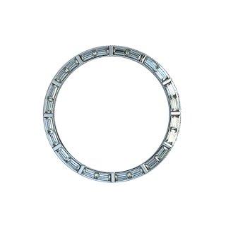【即納】ロレックス デイトジャスト デイデイト アフターバケットダイヤベゼル K18 VSクラス 天然ダイヤ