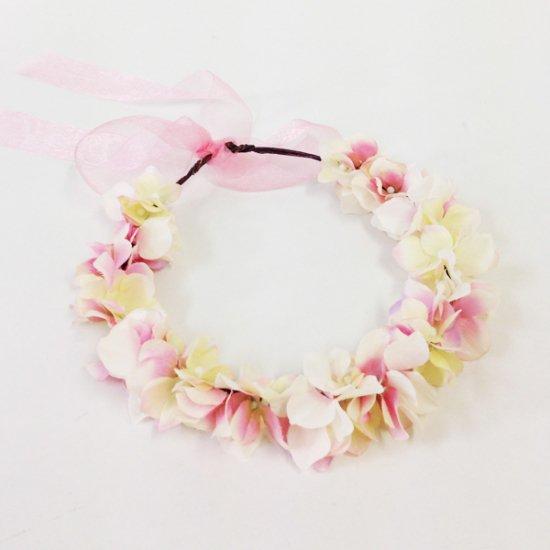 【ホームページ限定】 花かんむり ストロベリー