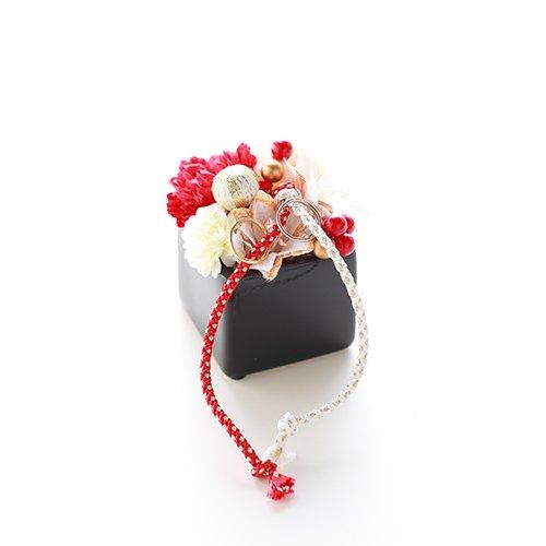 【ホームページ限定】リングピロー 新春