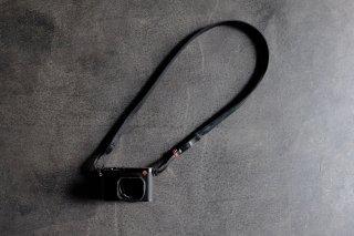 《限定製品》ショルダーカメラストラップ 「カシェ・レッタ for LEICA」
