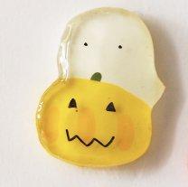 おばけかぼちゃ(黄)