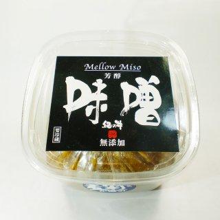 糀味噌 600g
