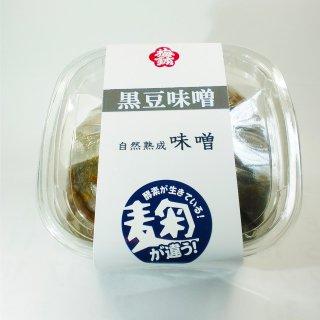 黒豆味噌 600g