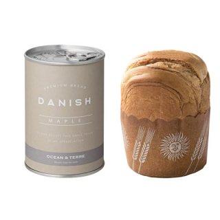 缶入りデニッシュパン メープル 1個(A252)