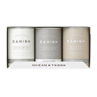 缶入りデニッシュパンセットB(A254)