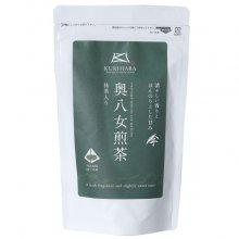 奥八女煎茶ティーバッグ(5g×20袋)