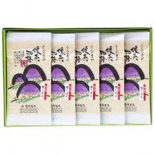 極上煎茶「媛しずく」5本箱入り(100g×5本)