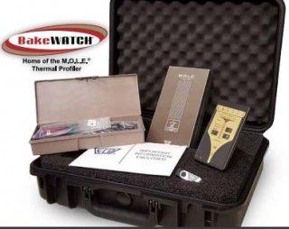 BakeWATCH SMG2 BB50 耐熱ボックス付き プロファイリングシステム