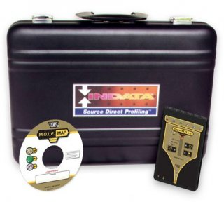 INDATA SMG2 無線 プロファイリング キット(耐熱ボックス・高耐熱熱電対別売)