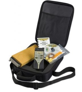 V-M.O.L.E  BB50 耐熱ボックス付 硬化温度プロファイリング システム