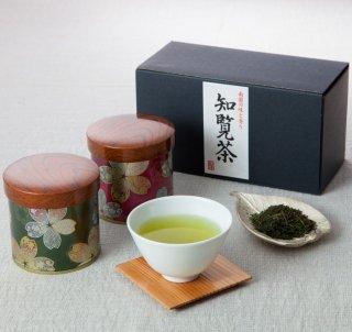 ギフト  【K-10】沙羅 (100g×2缶入り)