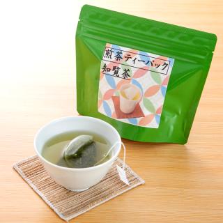 茶器・雑貨  煎茶ティーパック(3g×10個入り)