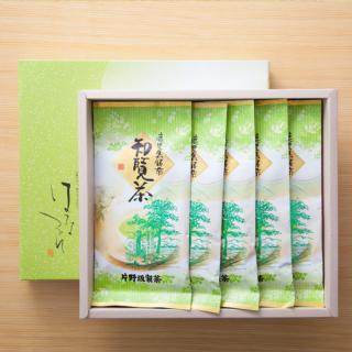 【K-5】 煎茶100g×5本セット