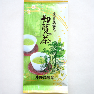 ギフト  煎茶 A-ロ 100g