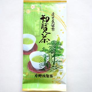 茶香炉  煎茶 A-ロ 100g