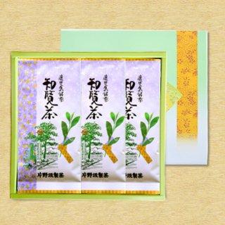 1000円〜3000円 【K-87】 知覧茶100g×3本
