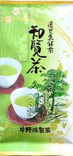 新茶 予約 知覧茶/100g A−ロ【画像2】