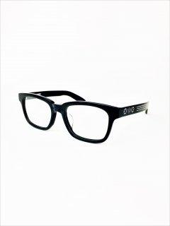 CASET C.1R BLACK / ORANGE