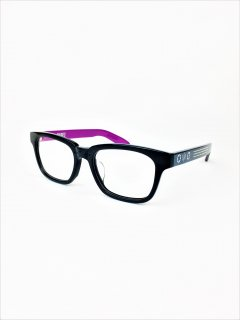 CASET C.4 BLACK / GRAY /PURPLE
