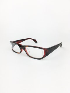 AMIDA C.3 BROWN/RED