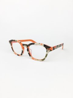 PROP C.6 ORANGE CAMO /BLACK LINE