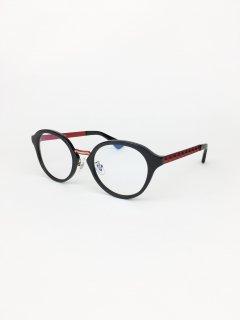 HELLCAT C.3 BLACK / RED / YELLOW EYES