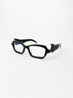 偃月(えんげつ) C.1 百草霜 ブラック