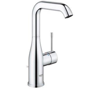 エッセンス シングルレバー洗面混合栓(引棒付)