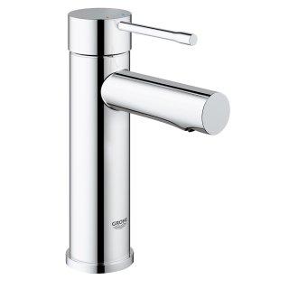 エッセンス シングルレバー洗面混合栓(引棒なし)