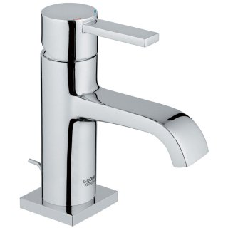 アリュール シングルレバー洗面混合栓(引棒付)