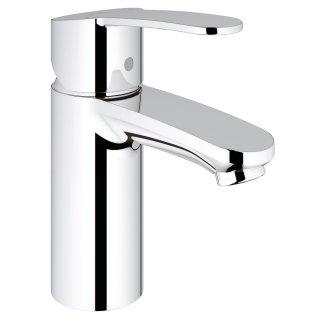ユーロスタイルコスモポリタン シングルレバー洗面混合栓(引棒なし)