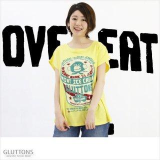 【Gluttons】ジェニファー謹製、ミントアイスはいかが?Tシャツ