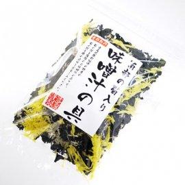 (常温)菊入り味噌汁の具約65g