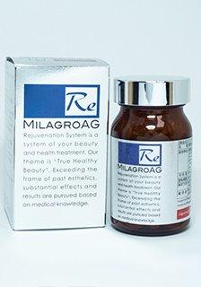 ミラグロAG -MilagroAG-