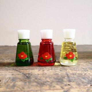 三原椿油(おためしミニボトル)