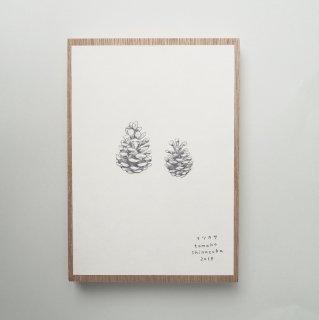 篠塚朋子 原画