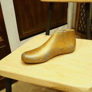 イギリスの靴型