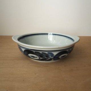 DAYS OF KURAWANKA ボウル皿 (廻り花)
