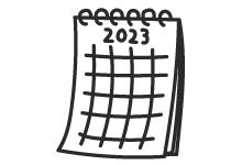 2020北欧カレンダー