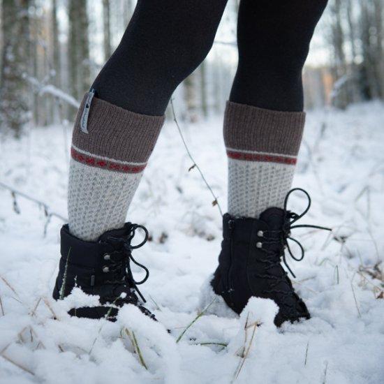9クリスマス ギフト 北欧の靴下