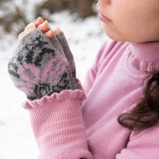 リストウォーマーby オイブロ家の手袋工場/Ojbrovantfabrik