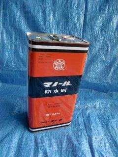 マノール防水剤 4.5kg