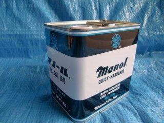 マノール急結剤 1.8kg
