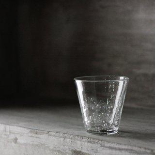 琉球ガラスコップ(クリア)
