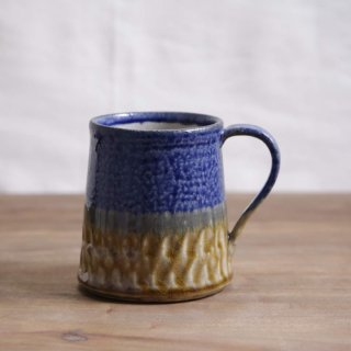 ビアマグカップ(D)