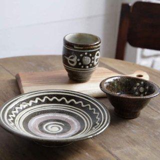 菅原窯とクスノキボード